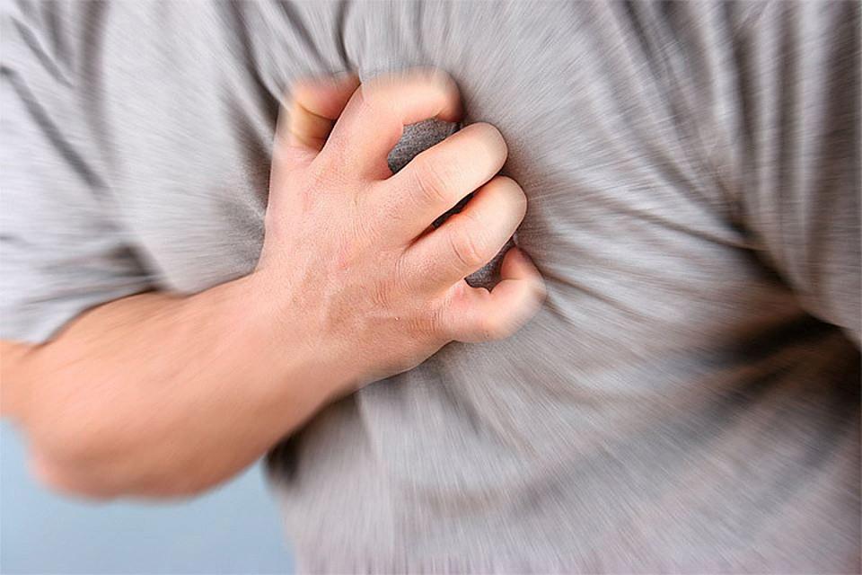 Синдром «подготовленного» миокарда новые синдромы в кардиологии