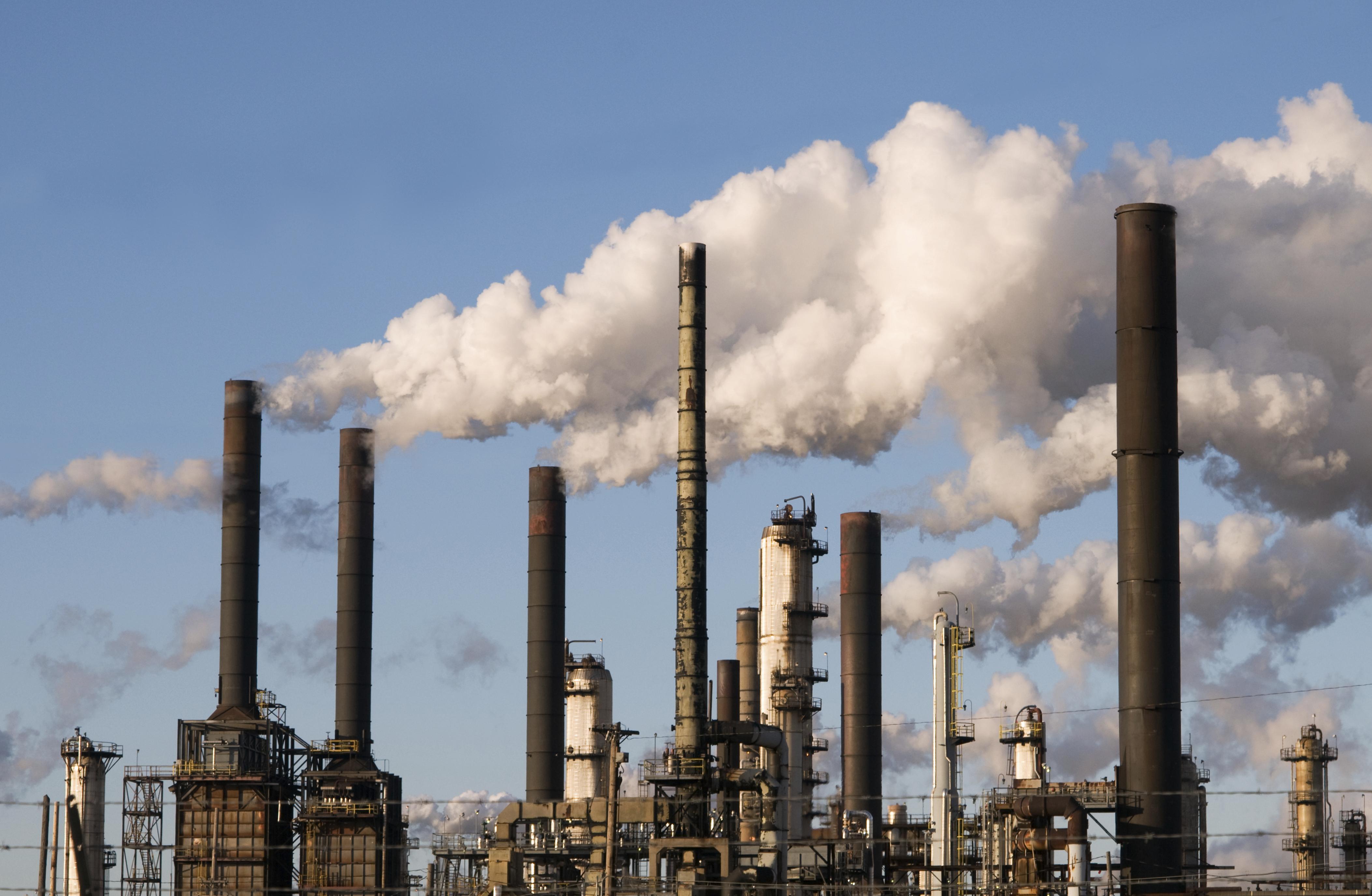 Загрязнение воздуха ежегодно убивает больше людей, чем СПИД и малярия вместе взятые