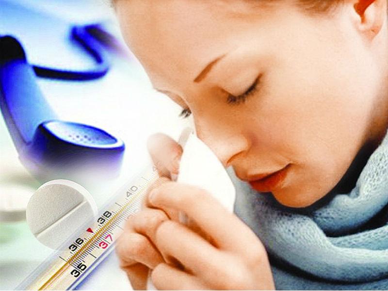 Как максимально снизить риск заражения гриппом дома: правила и советы