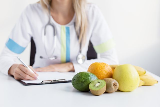 Питание при реовирусной инфекции