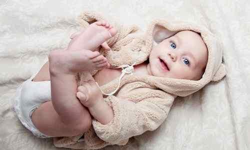 Рожденные осенью дети больше подвержены возникновению астмы