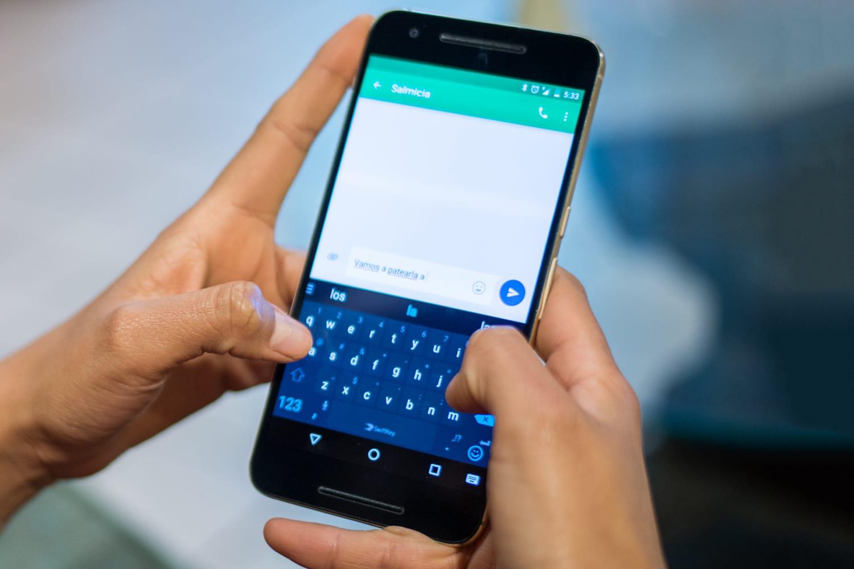 Все о мобильных мессенджерах