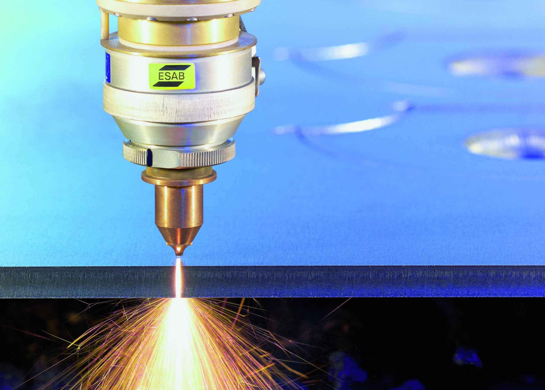 Лазерная резка металла: скорость и эффективность