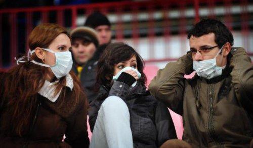 В Россию вернулась эпидемия гриппа