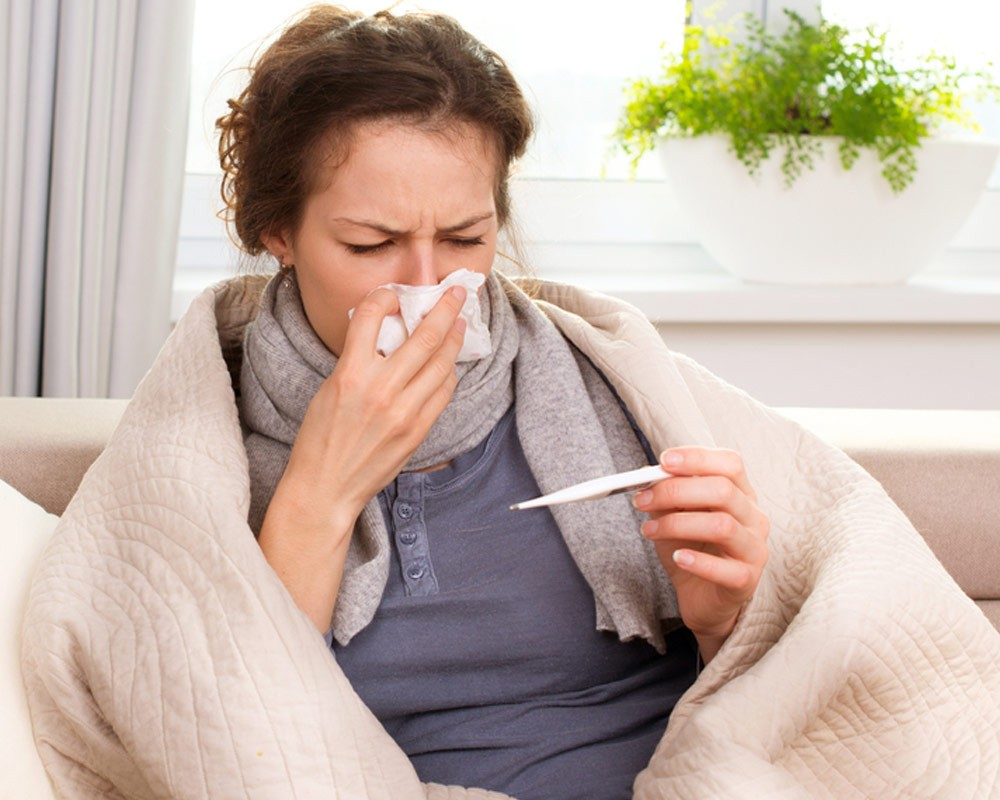 20 советов, как ни разу не заболеть этой зимой