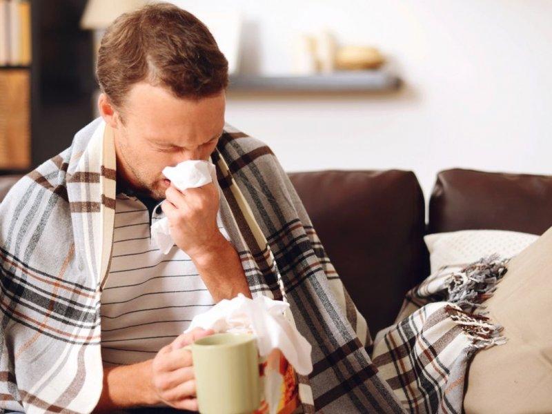 6 продуктов, от которых лучше отказаться при простуде
