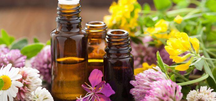 От гриппа и простуды помогут эфирные масла!