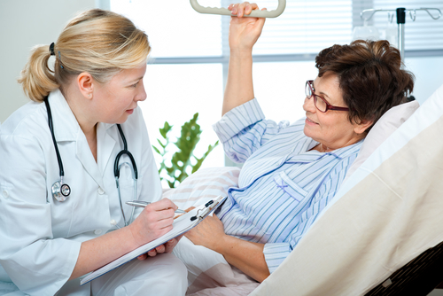 Почему пациенту может понадобиться госпитализация?