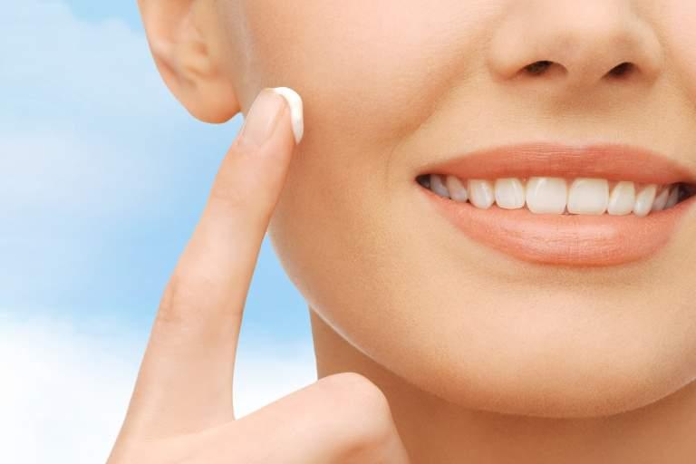 Проблемная кожа: лечение косметическими средствами