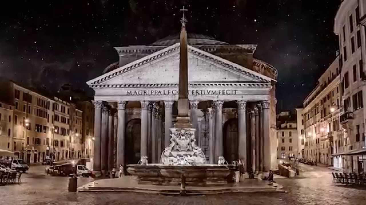 Рим: город мечты
