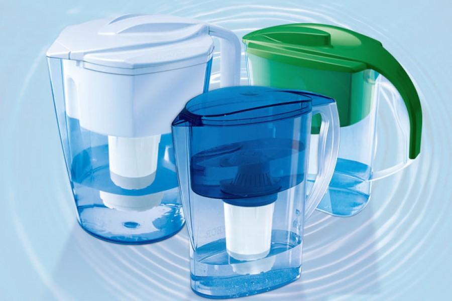 Фильтр для воды кувшин или фильтр под мойку?