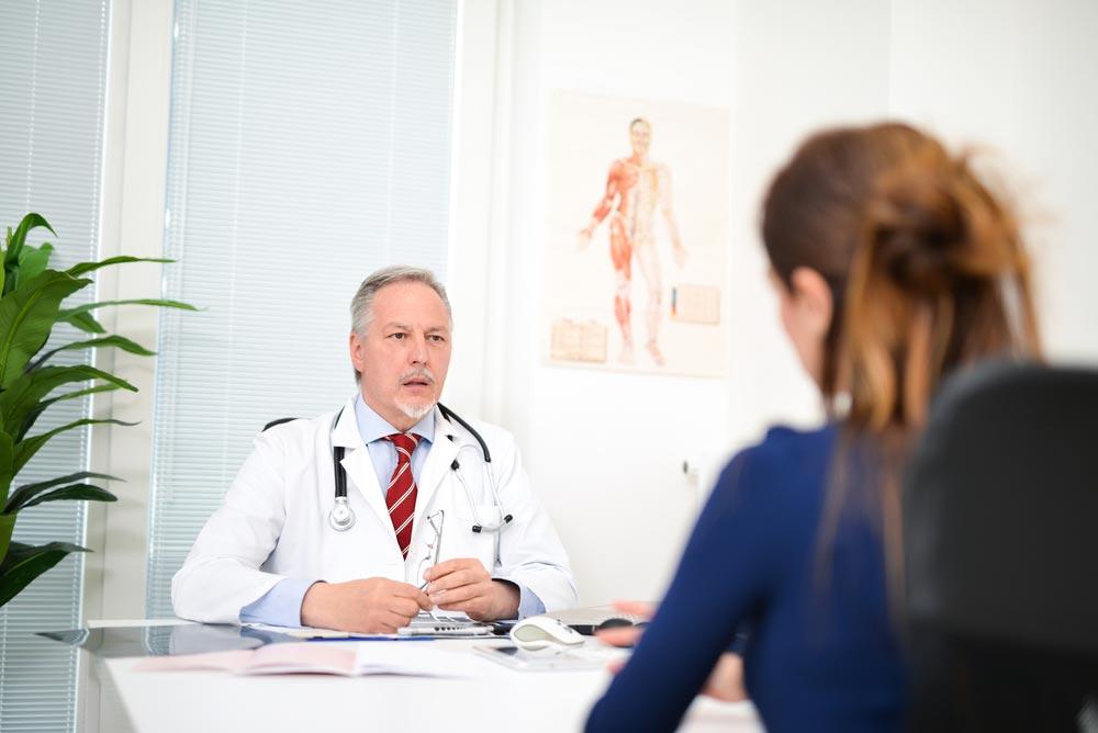 Классификация, причины возникновения и лечение климакса