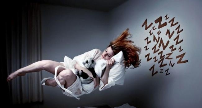 Сон может помочь в борьбе с гриппом