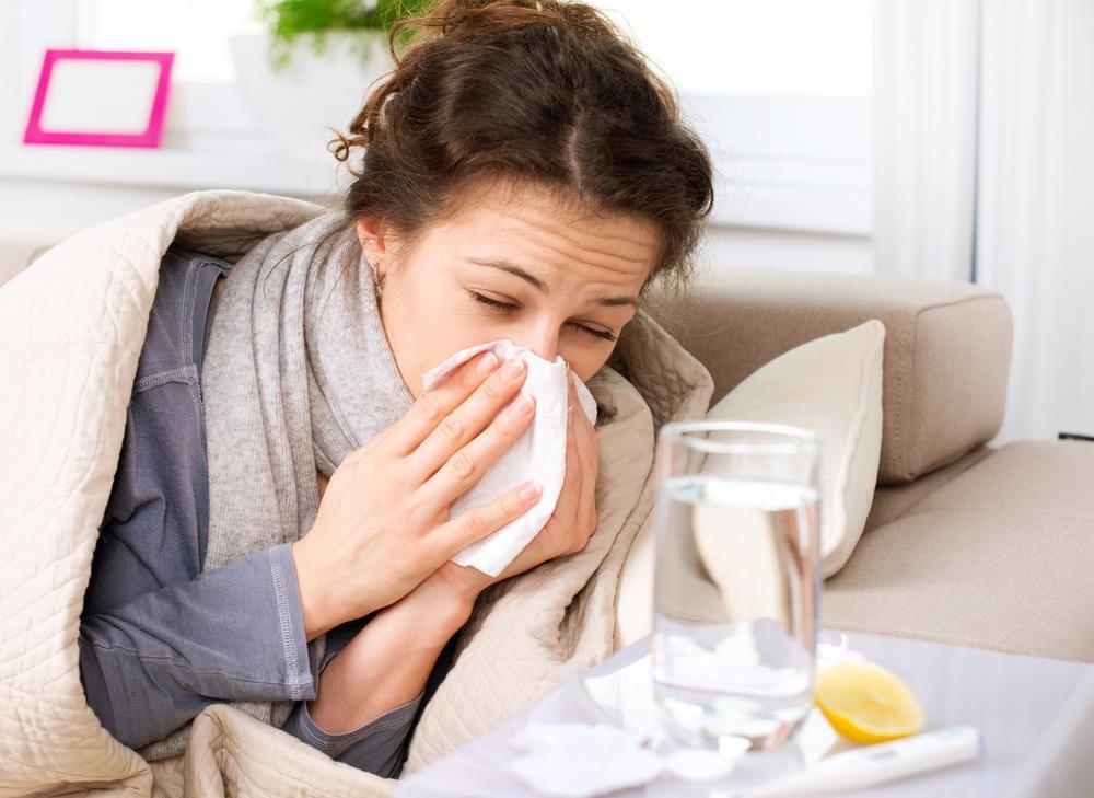 Ученые назвали самый лучший витамин от гриппа