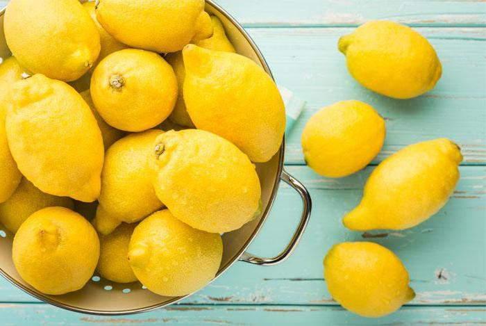 Медики назвали полезное свойство лимона