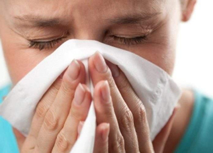 Названы лучшие методы борьбы с заложенностью носа