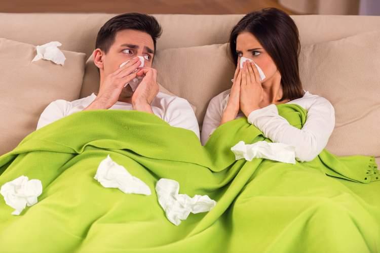 Терапевты подсказали, что делать при первых признаках гриппа