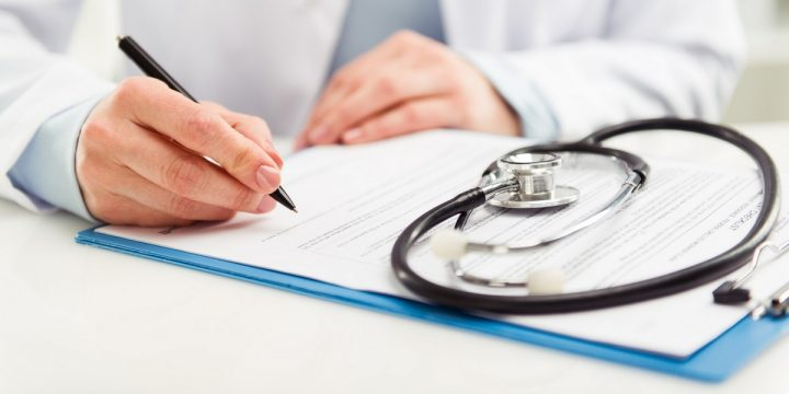 Комплексные медицинские услуги в частном центре