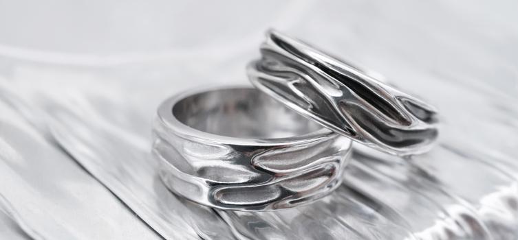 Достоинства серебряных ювелирных украшений