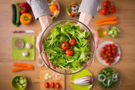 Похудение и главные продукты для этого