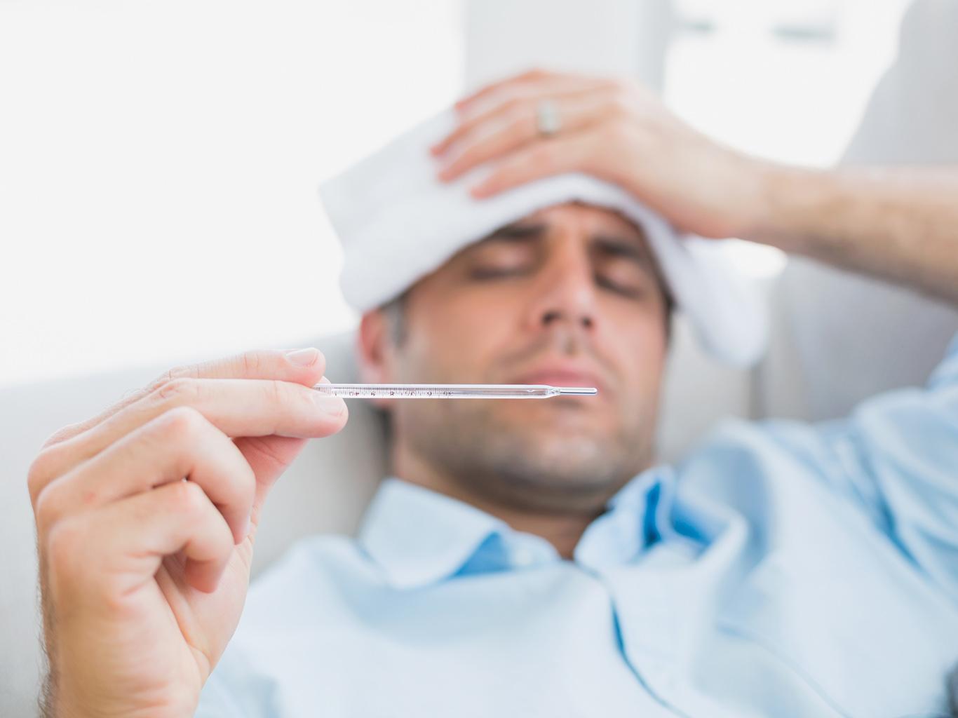 Как не заболеть гриппом? Профилактика заболевания