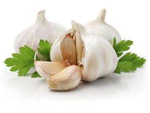 Природные противовирусные: еда, которая поможет не заболеть