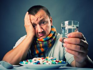 Какие специи лечат простуду и грипп