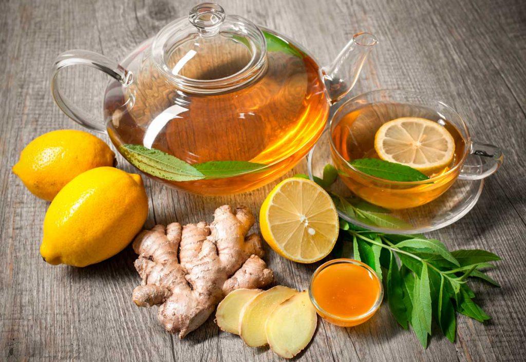 Народная медицина против простуды и гриппа