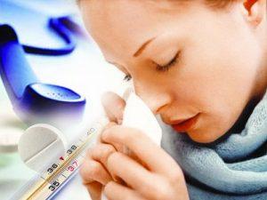 9 способов быстрее вылечить простуду