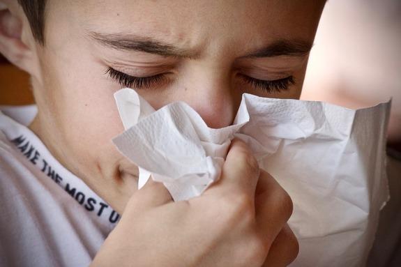 Врач рассказала, как не стать жертвой гриппа