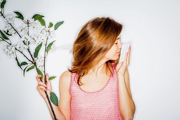 Сезонная аллергия: что нужно знать о поллинозе, чтобы с ним справиться