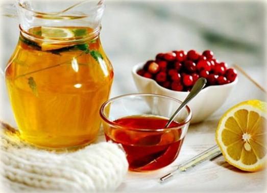 Сухой кашель: лучшие народные средства