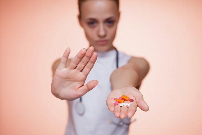 Натуральный антибиотик избавит от заболевания без побочных эффектов