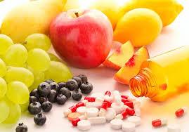 Витамины и минералы: полезные свойства, роль для организма