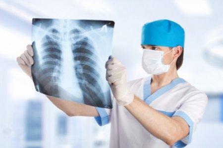 Пневмония: симптомы и диагностика
