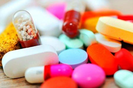 Врачи создали универсальное лекарство от бактериальных инфекций