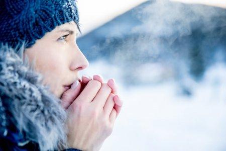 7 советов, которые помогут людям при обморожении