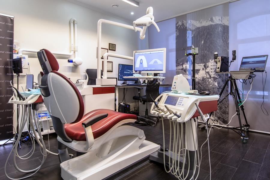 Оборудование для стоматологических кабинетов