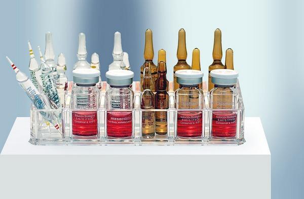 Препараты для мезотерапии: какие бывают и чем отличаются?