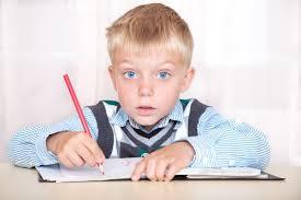 Как приучить ребенка самостоятельно делать домашние задания