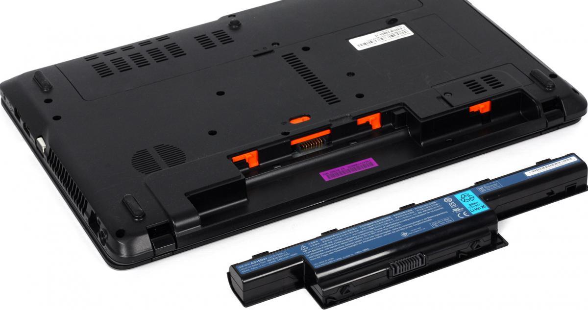 Где купить и как заменить аккумулятор на ноутбук: большой выбор АКБ на Техномаркт