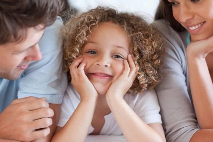 Шпаргалка родителям по воспитанию младших детей