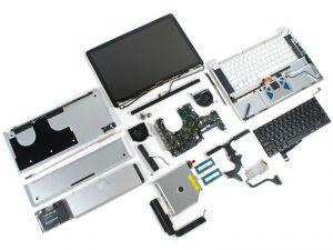 Что делать если сломался ноутбук: основные рекомендации и возможности починки