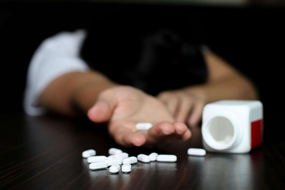 Как лечить амфетаминовую зависимость