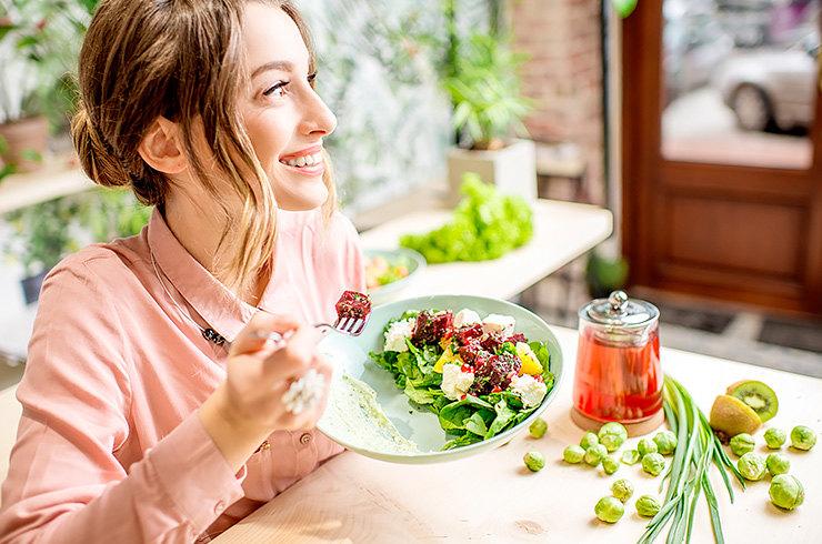Что съесть, чтобы не заболеть: как поддержать иммунитет перед летом