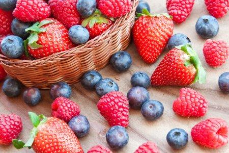 Продукты, которые помогут укрепить иммунитет