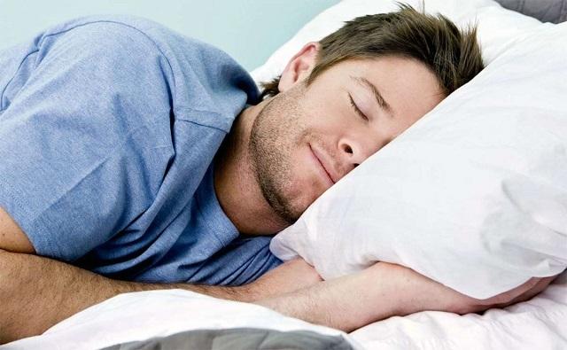 Иммунитет у заболевших людей перезагружается во сне