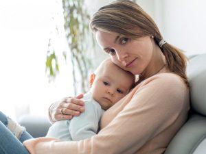 10 способов уберечь ребенка от гриппа и простуды