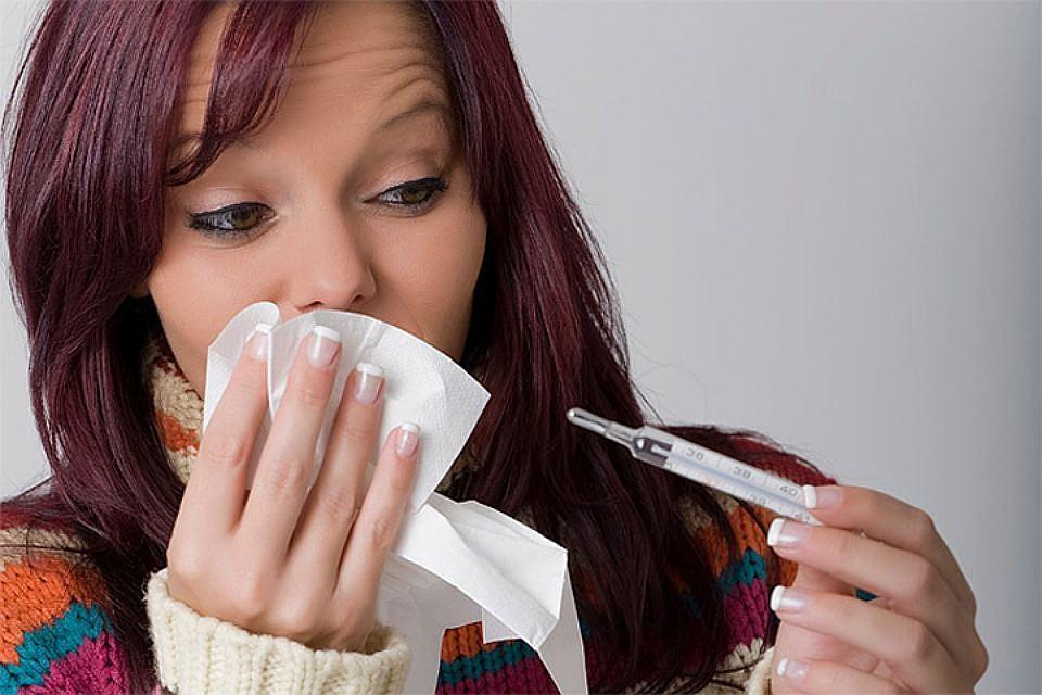 Это грипп или просто простуда