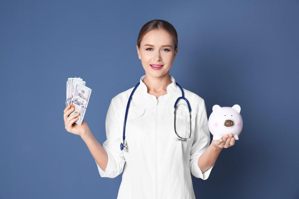 Температура — не повод вызывать врача на дом, или почти бесплатная итальянская медицина